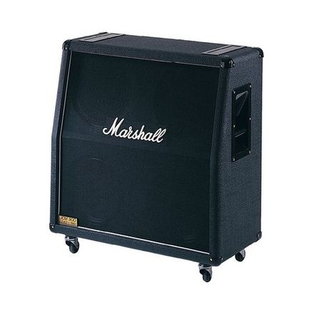 MARSHALL 1960AV-E 280W 4X12 SWITCHABLE Кабинет Гитарный