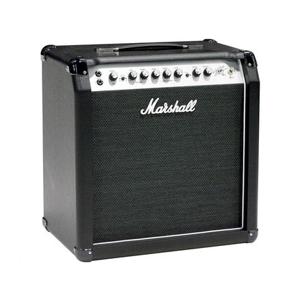 MARSHALL SL-5C SLASH SIGNATURE 5 WATT VALVE COMBO Ламповый гитарный комбо