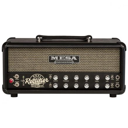 MESA BOOGIE RECTO-VERB TWENTY FIVE HEAD Гитарный усилитель