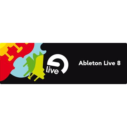 Ableton Live 8 Upgrade from Live Lite
