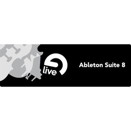 Ableton Suite 8 Upgrade from Live 8