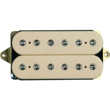 Звукосниматель DIMARZIO THE HUMBUCKER FROM HELL CREAM DP156CR