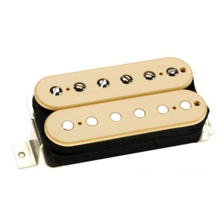 Звукосниматель DIMARZIO AIR CLASSIC BRIDGE F-SPACED CREAM DP191FCR