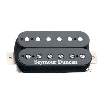 Звукосниматель SEYMOUR DUNCAN TB-6 DUNCAN DISTORTION TREMBUCKER BLACK