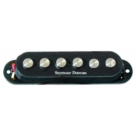 Звукосниматель SEYMOUR DUNCAN SSL-7 QUARTER POUND STAGGERED STRAT
