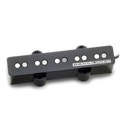 Звукосниматель SEYMOUR DUNCAN SJ5-67-70 NECK 5 STRING JAZZ BASS