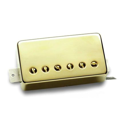 Звукосниматель SEYMOUR DUNCAN SH-55B SETH LOVER MODEL GOLD