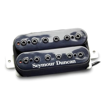 Звукосниматель SEYMOUR DUNCAN SH-10B FULL SHRED B