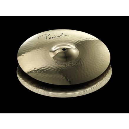 "Paiste 14"" Reflector Heavy Full Hi-Hat Signature"