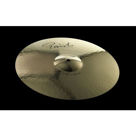 "Paiste 18"" Full Crash Signature Reflector"