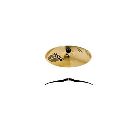 "Sabian 17"" Medium Crash AA"
