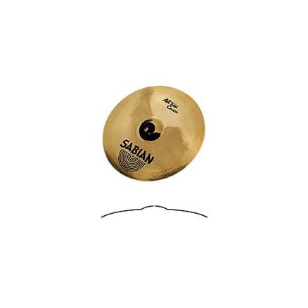 "Sabian 17"" Thin Crash AA"