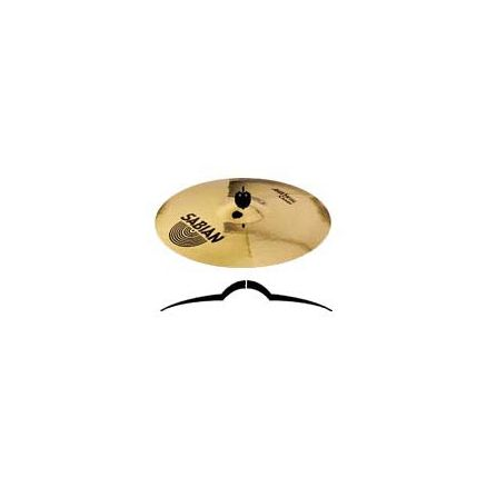 "Sabian 18"" Metal Crash AAX"
