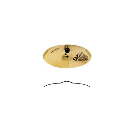 "Sabian 18"" Studio Crash AAX"