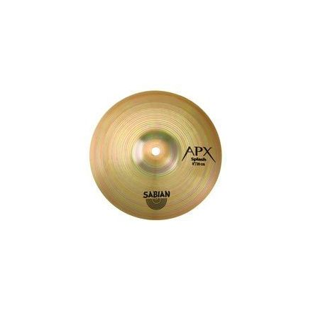 "Sabian 08"" Splash APX"