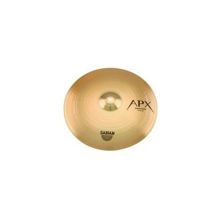 "Sabian 16"" Solid Crash APX"