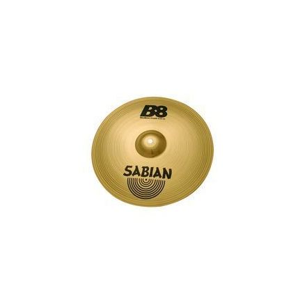 "Sabian 16"" Medium Crash B8"