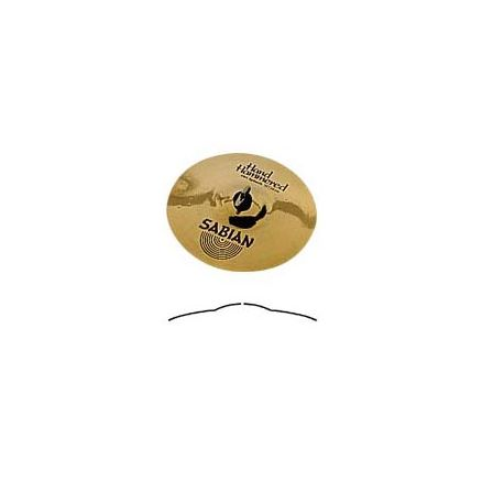 "Sabian 08"" Splash HH"