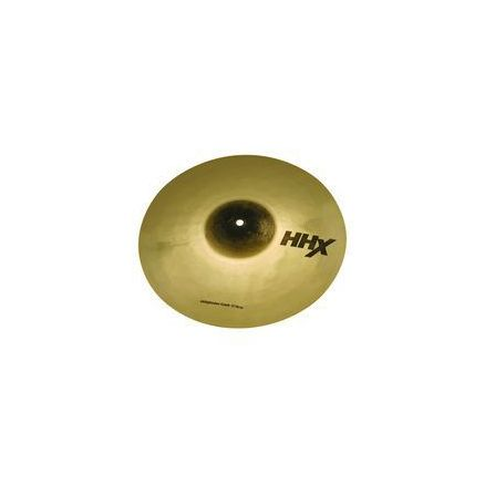 "Sabian 15"" HhxPlosion Crash"