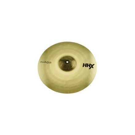 "Sabian 17"" Evolution Crash HHX"