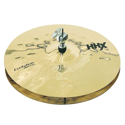 "Sabian 14"" Evolution Hats HHX"