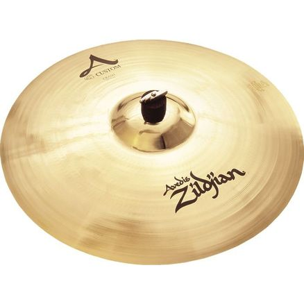 ZILDJIAN A` CUSTOM 4 PACK MATCHED SET