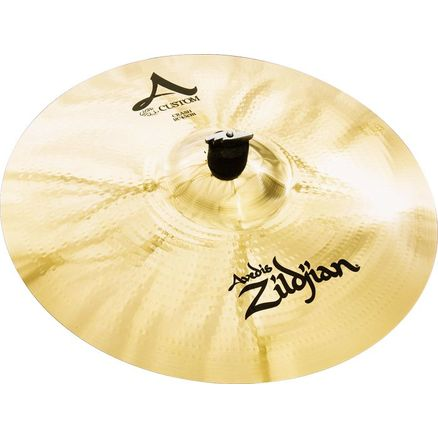 ZILDJIAN 17` A` CUSTOM CRASH
