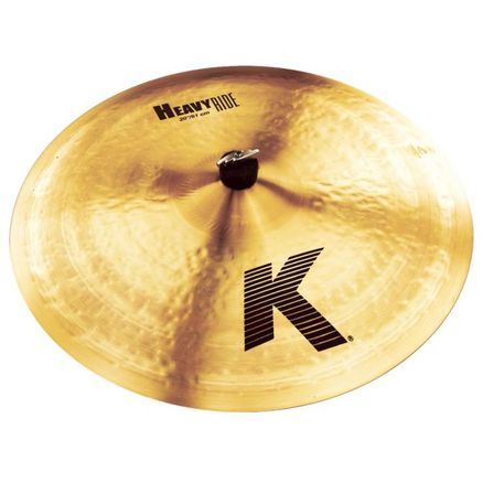 ZILDJIAN 20` K` HEAVY RIDE