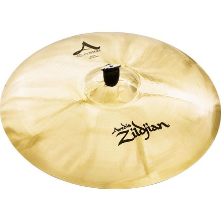 ZILDJIAN 20` A` CUSTOM PING RIDE