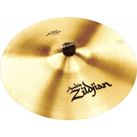 ZILDJIAN 18` A` ROCK CRASH