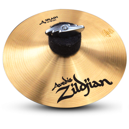 ZILDJIAN 6` A SPLASH