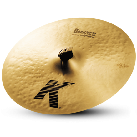 ZILDJIAN 15` K` DARK THIN CRASH