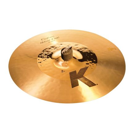 ZILDJIAN 16` K` CUSTOM Hybrid CRASH