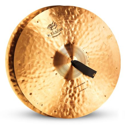 ZILDJIAN 20` K` constantinople ORCH SPEC SELECTION