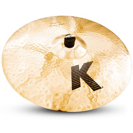 ZILDJIAN 20` K` CUSTOM SESSION RIDE
