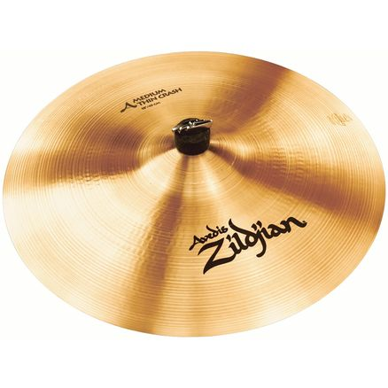 ZILDJIAN 19 A ZILDJIAN MEDIUM THIN CRASH