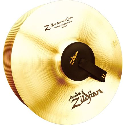 ZILDJIAN 16` A` CUSTOM Z-MAC