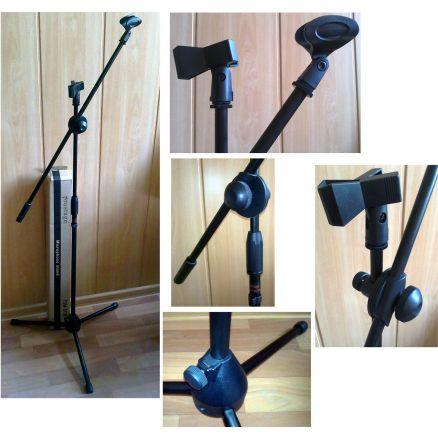 Крепления для микрофона своими руками