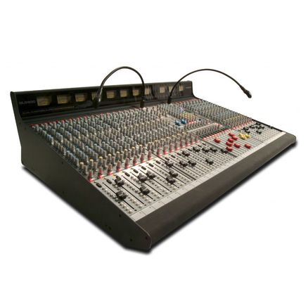 Allen & Heath GL3800-832C