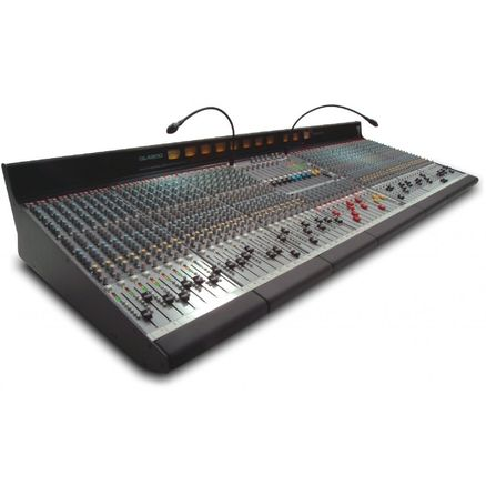 Allen & Heath GL4800-848C