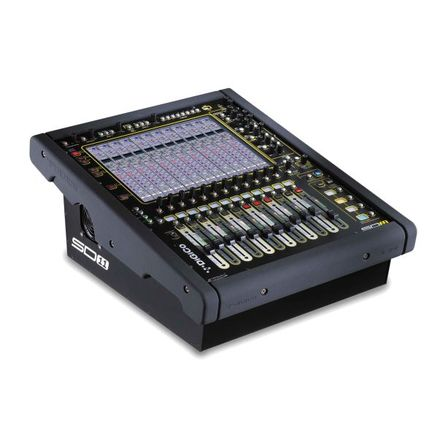 Микшер DiGiCo X-SD11i-WS
