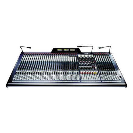 Микшерный пульт 24 канала Soundcraft GB8