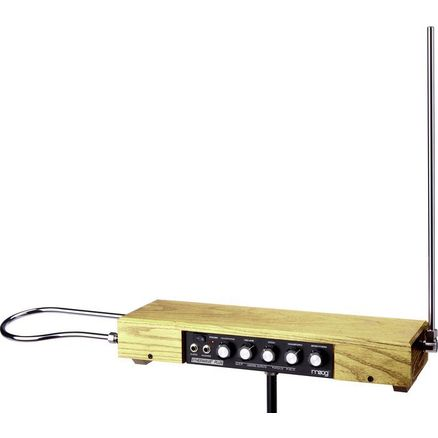 Синтезатор Moog Etherwave Theremin Plus