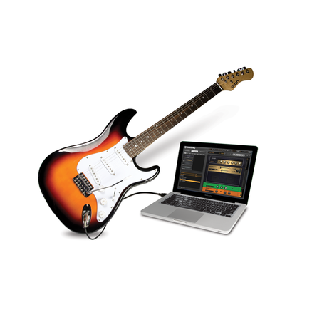 Ion audio DISCOVER GUITAR