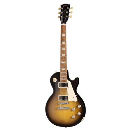 Электрогитара GIBSON LES PAUL STUDIO 50's TRIBUTE SATIN VINTAGE SUNBURST