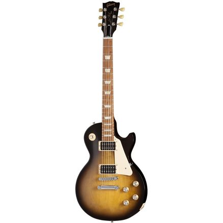 Электрогитара GIBSON LES PAUL STUDIO 60's TRIBUTE SATIN VINTAGE SUNBURST