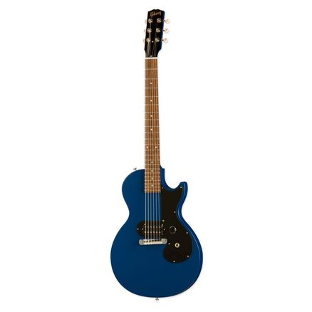 Электрогитара GIBSON LES PAUL MELODY MAKER SATIN BLUE