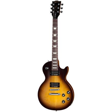 Электрогитара GIBSON LES PAUL 70'S TRIBUTE VINTAGE SUNBURST