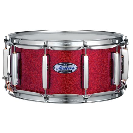 Pearl MCT1455S/ C319  Малый барабан Inferno Red Sparkle