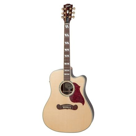 GIBSON 2018 Songwriter Studio CutAway Antique Natural